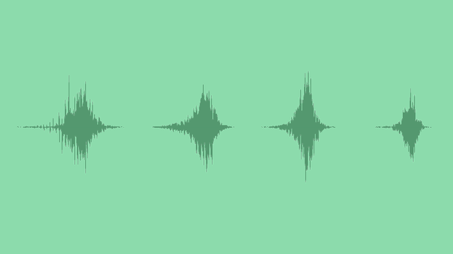 Logo Motion - Panned: Sound Effects