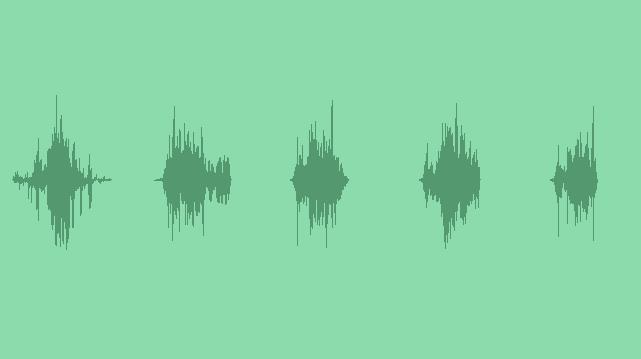 High Tech Transform: Sound Effects