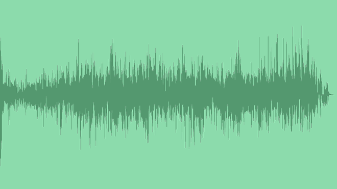 The Challenge: Royalty Free Music