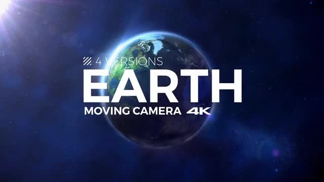 Earth Orbit Pack: Stock Motion Graphics