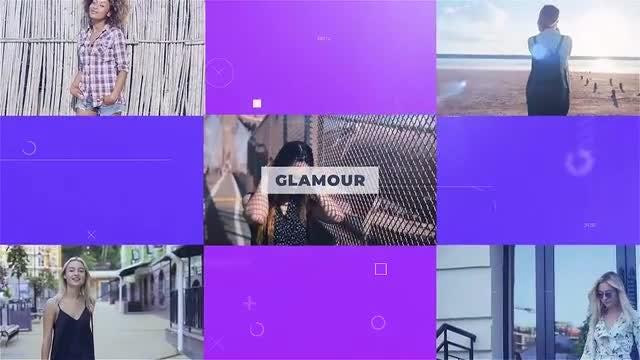 Fashion Zone: Premiere Pro Templates