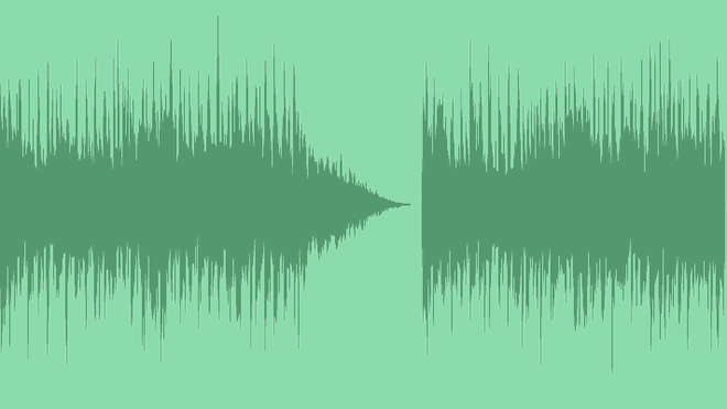 Game 8bit Music Loop And Logo: Royalty Free Music