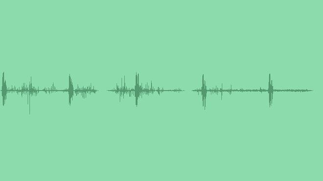 Chicken: Sound Effects