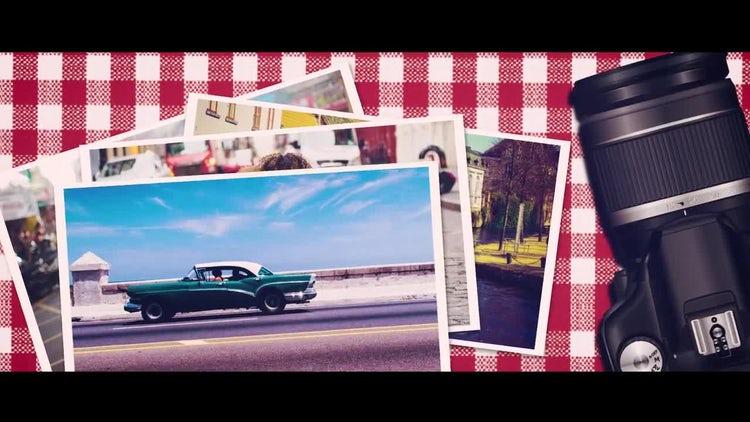 It's Travel Time: Premiere Pro Templates
