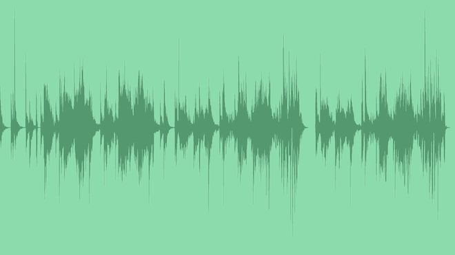 Abstract Ambient Percussions: Royalty Free Music