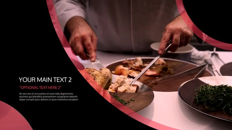 Shape Corporate SlideShow: After Effects Templates