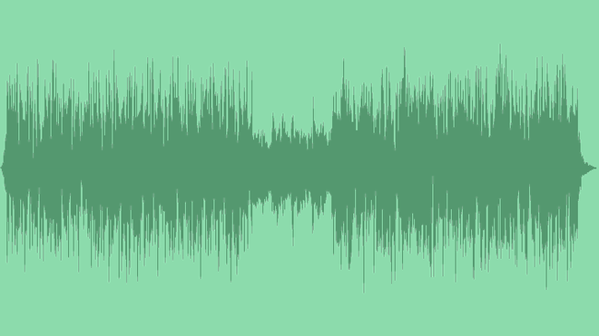 Tech Ambient Corporate: Royalty Free Music