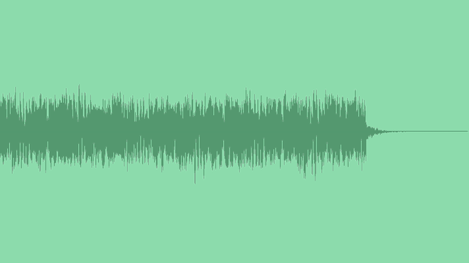 Romantic Ambient Electronica: Royalty Free Music