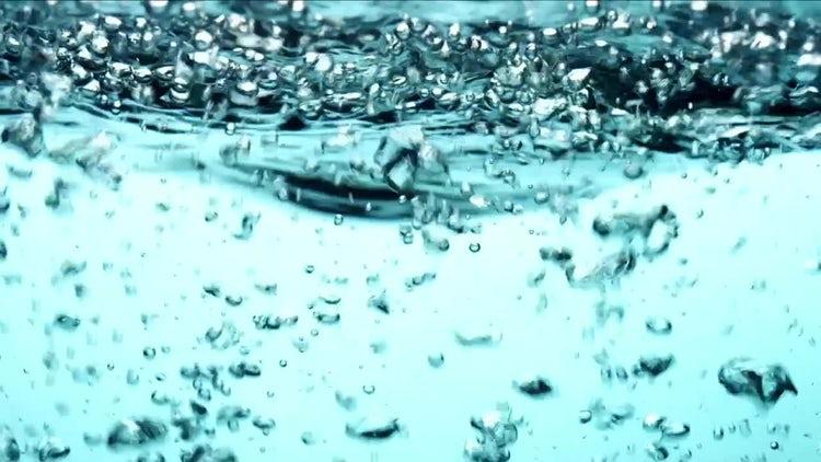 4K Underwater 01: Stock Video