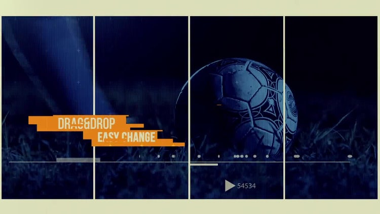 Urban Style: After Effects Templates