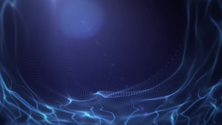 4 Abstract Form Backgrounds: Stock Motion Graphics