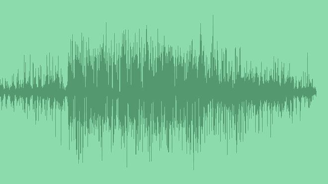 Noisy Beat: Royalty Free Music