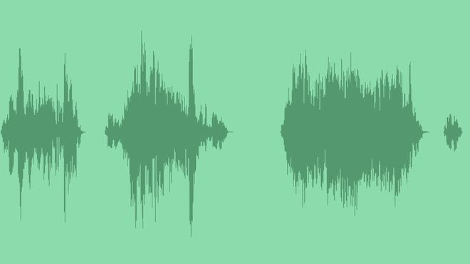 Car Crash: Sound Effects