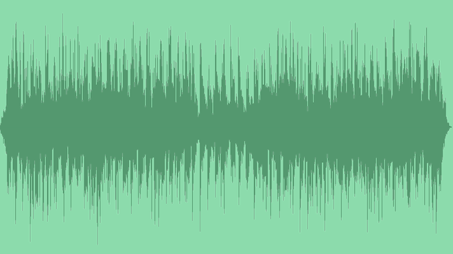 Ambient Glitch Technology: Royalty Free Music