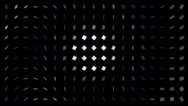 Diamond: Stock Motion Graphics