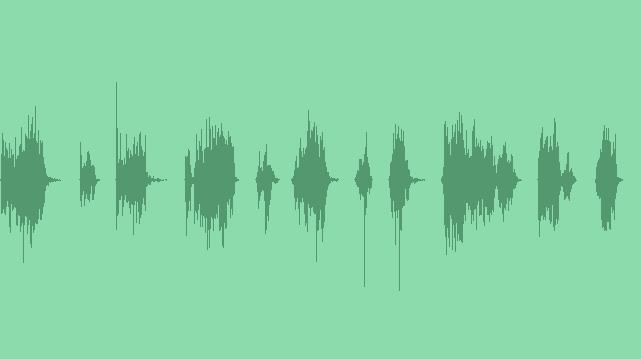 Mechanical Creak: Sound Effects