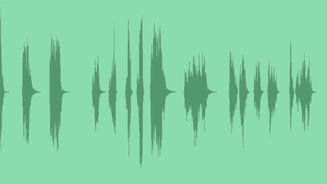 Other Transitions 15: Sound Effects
