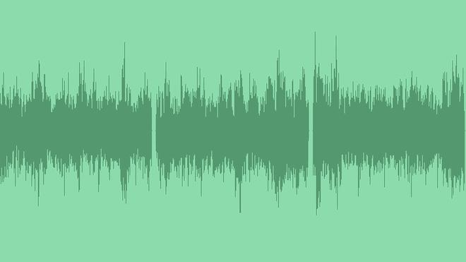 Light Wind: Sound Effects