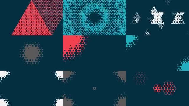100 Transitions Pack: After Effects Templates