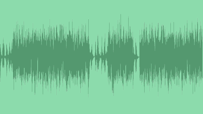 Deep House Background: Royalty Free Music