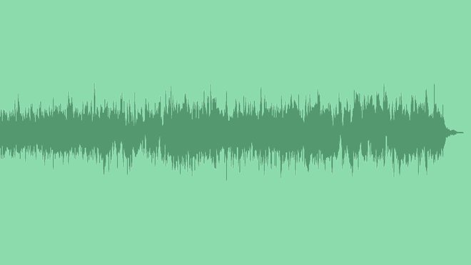 Ambient Music Box: Royalty Free Music