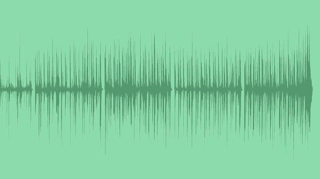 Body Percussion: Royalty Free Music