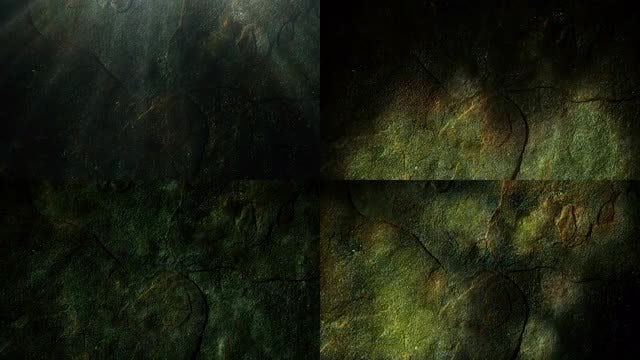 Light On Stone Pack: Stock Motion Graphics