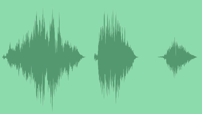 Nature Logo: Royalty Free Music