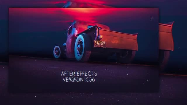 Quick Intro: After Effects Templates