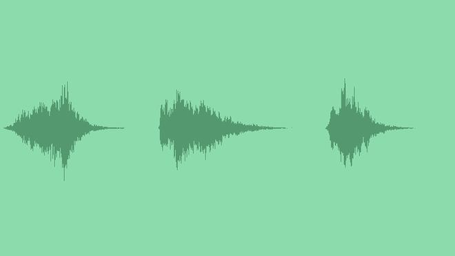 Magic Harp: Sound Effects