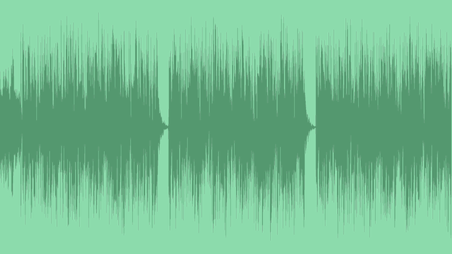 Electronic Upbeat Dulcimer: Royalty Free Music