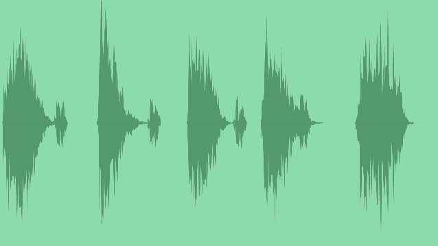 Action Noise Sound Pack: Sound Effects