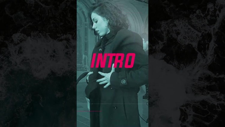 Fast Stories: After Effects Templates