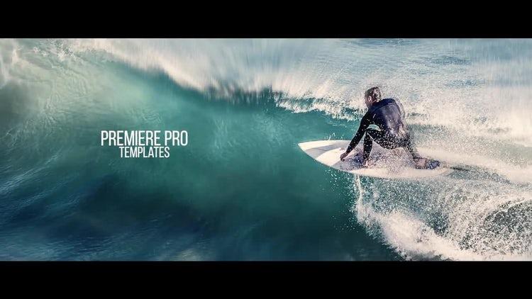 Epic Slideshow: Premiere Pro Templates