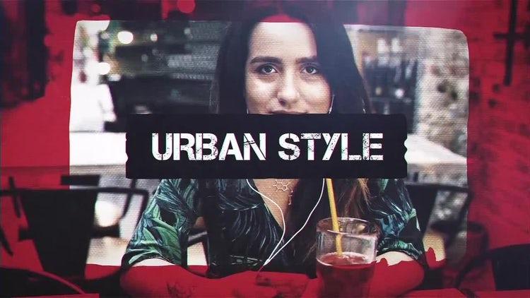 Urban Style: Final Cut Pro Templates
