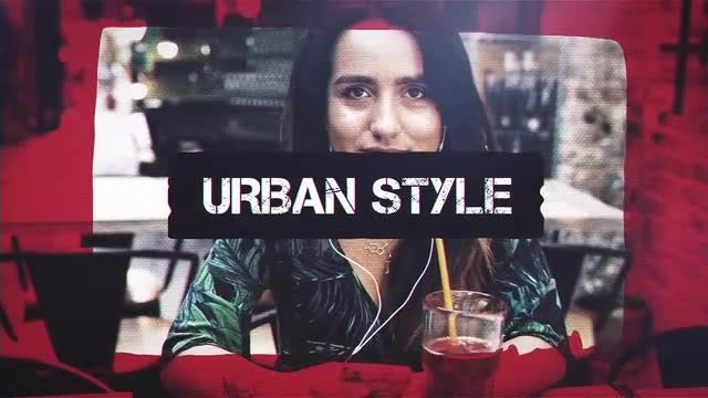 Urban Style: Final Cut Pro Templates