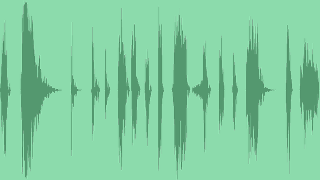Other Transitions 16: Sound Effects