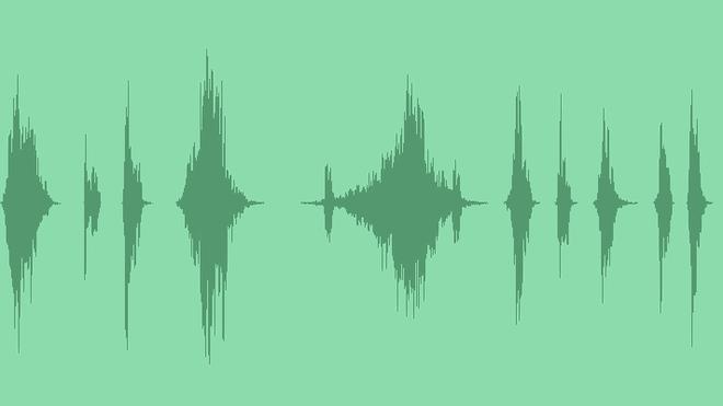 Whoosh: Sound Effects