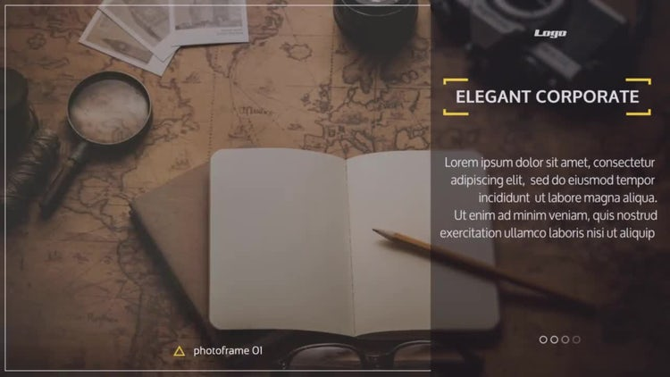 Clean Corporate : After Effects Templates