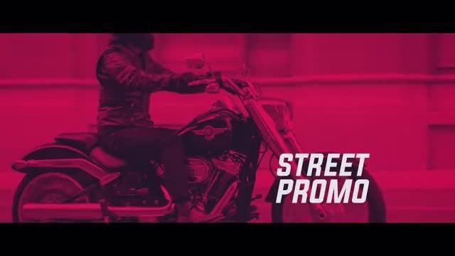 Modern Color Promo: Premiere Pro Templates