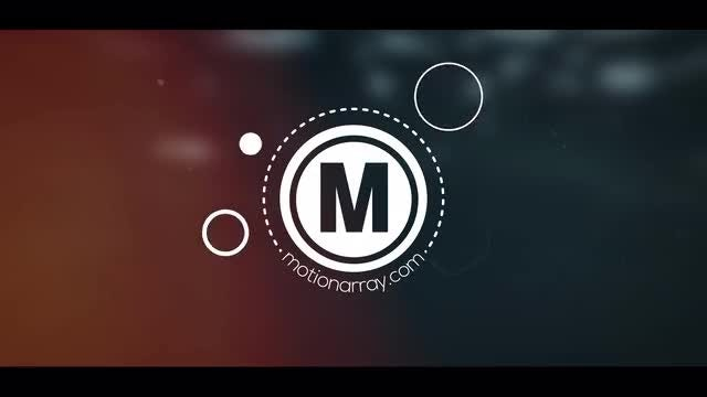 Short Logo Intro: After Effects Templates