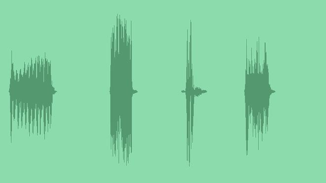 Ref Whistle Blown: Sound Effects