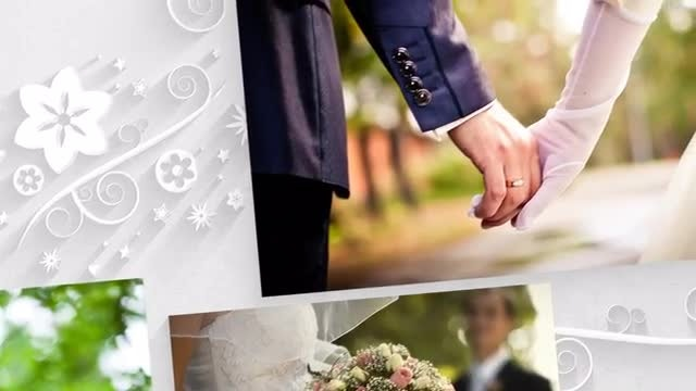 Traditional Wedding Pack: After Effects Templates