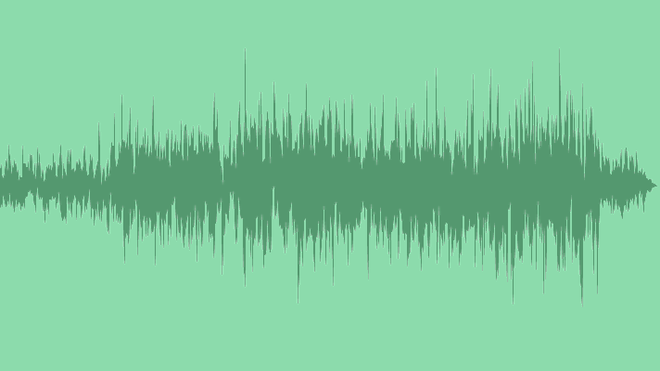 Inspiring Acoustic: Royalty Free Music