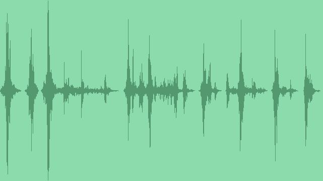 Train Push: Sound Effects