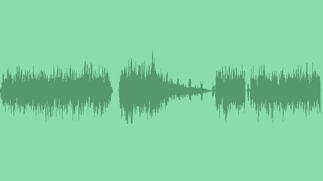 Train Engine Idling: Sound Effects