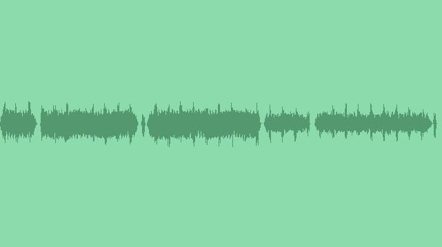 Caution High Voltage: Sound Effects