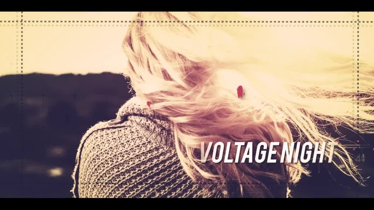 Clean Media Opener: After Effects Templates