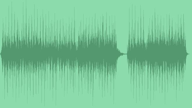 Melancholic Robots: Royalty Free Music