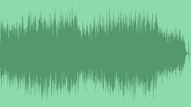 Synth Wave: Royalty Free Music